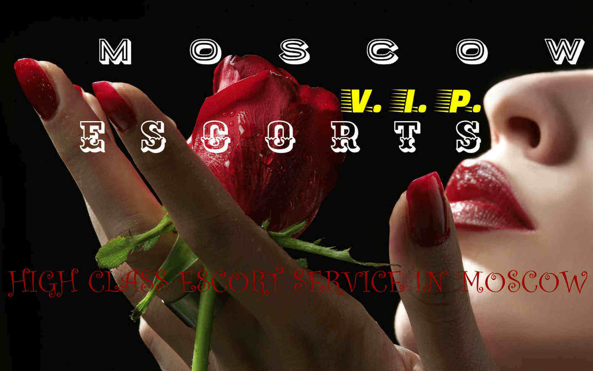 moscow escorts